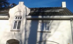 Een mooi herenhuis waar we zonnepanelen op mogen leggen