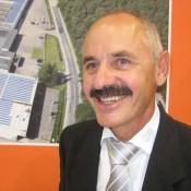 Interview met directeur Peter Meijers van IBC-Solar