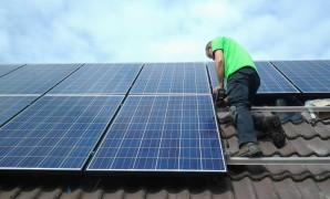 20 zonnepanelen BenQ 250P polykristtallijn