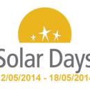 Solar days 2014