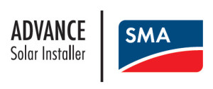 Robben Groene Energie is SMA ADVANCE Installer